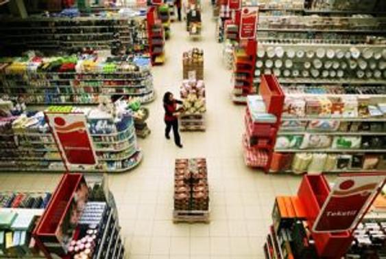 ABD'de perakende satışlar yüzde 0,6 azaldı