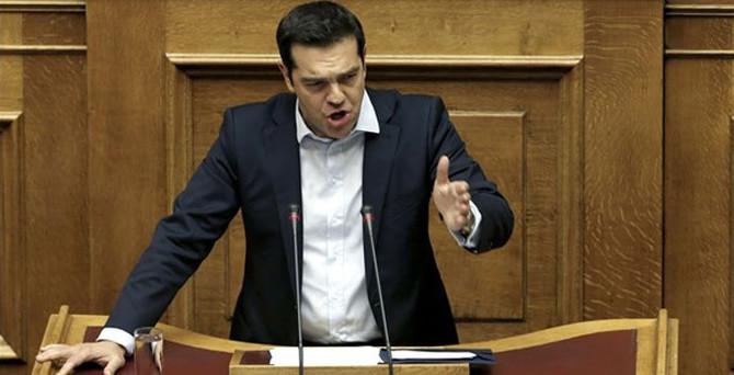 Yunanistan'da hafta sonu neler yaşandı?
