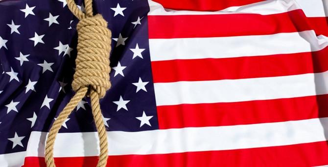 ABD, 'can çekiştiren' idamı uygun buldu