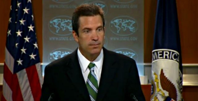 ABD'den 'tampon bölge' açıklaması