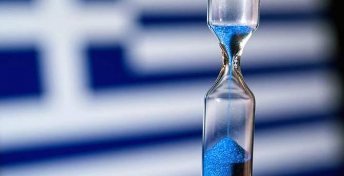 Yunanistan'ın sayılı saatleri kaldı