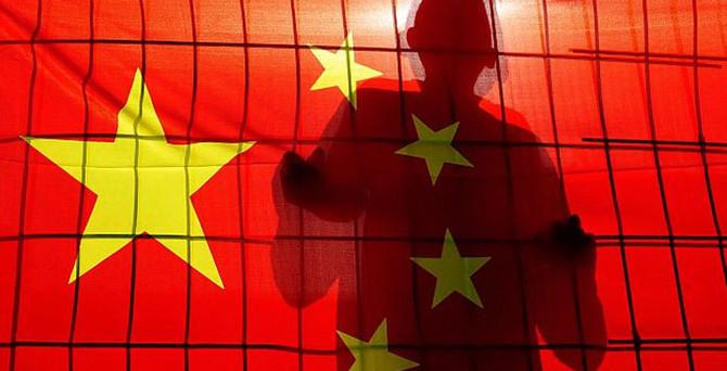Çin'de bir ilk