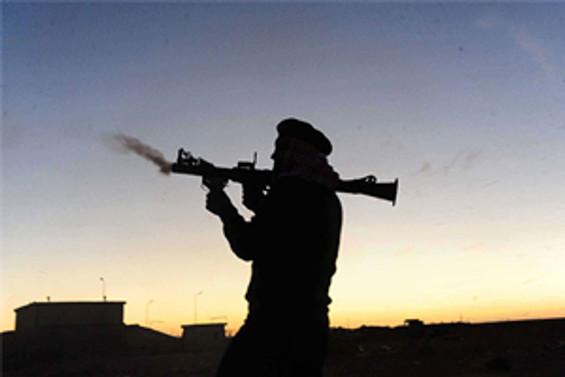 Kaddafi güçleri, Kufra kentini ele geçirdi