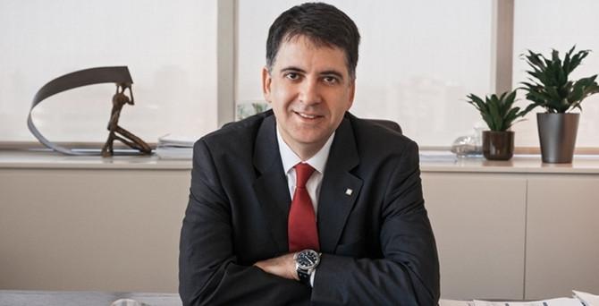 Türkiye'nin %5 büyüyebilmesi için bankacılık sektörü %25 büyümeli