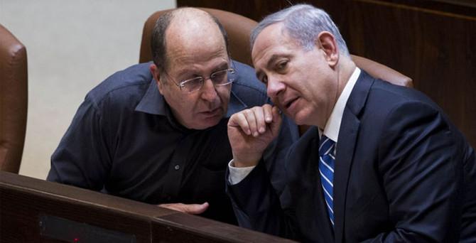 İsrail'den flaş Türkiye iddiası