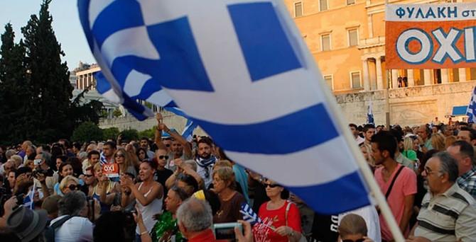 Türk azınlıklardan 'hayır' desteği