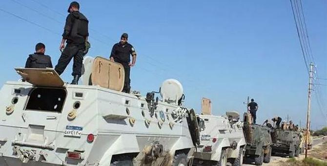Mısırda bombalı saldırı: En az 40 ölü