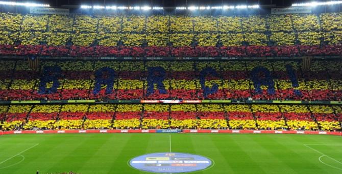 """Barcelona'ya """"Katalonya"""" soruşturması"""