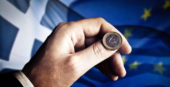 Yunanistan, Euro Bölgesi'nden 53,5 milyar euro istedi