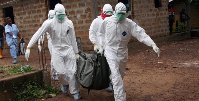 Liberya'da ikinci ebola vakası