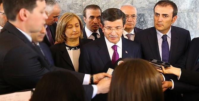 'MHP'nin tutumu koalisyon mesajı vermez'