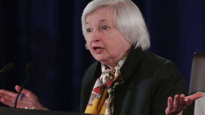 Fed bekleniyor