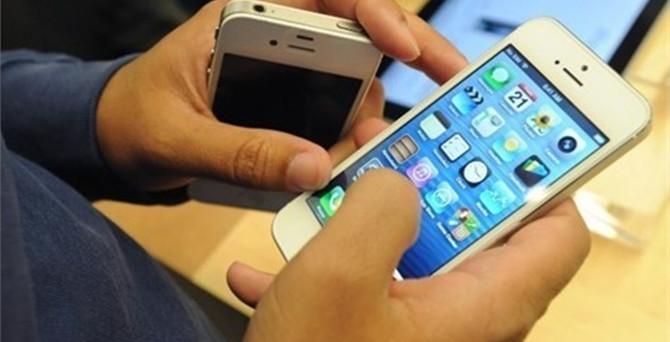 İnternetten en çok cep telefonu alınıyor