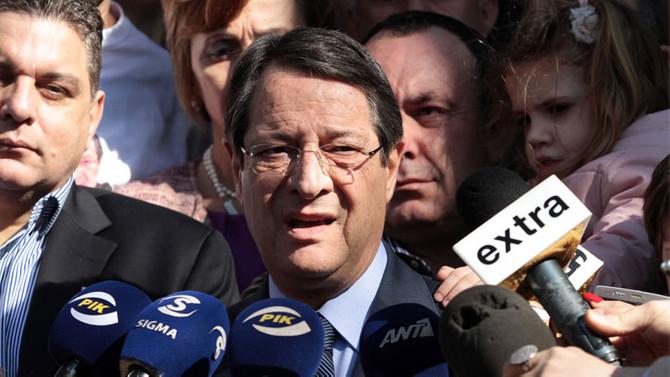 Kıbrıs'ta kritik gelişme