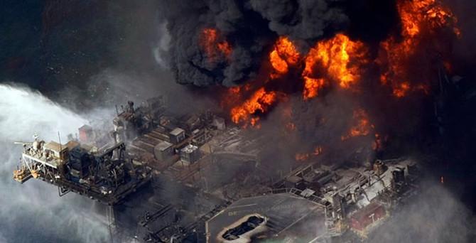 Petrol devi BP 18.7 milyar dolar ödeyecek