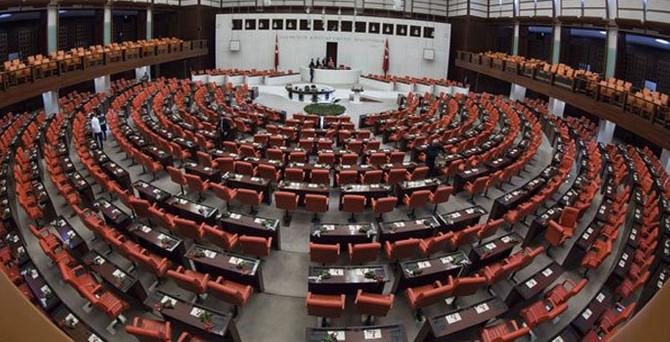 CHP'den 'acil toplantı' çağrısı