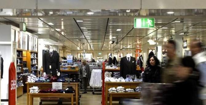 Euro bölgesinde perakende satışlar yükseldi