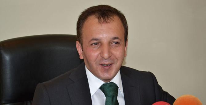 Bursa'nın vergi şampiyonu Gemlik Gübre oldu