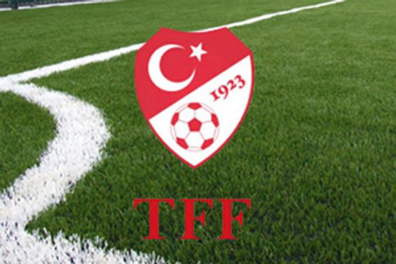 TFF'den Abdullah Avcı açıklaması