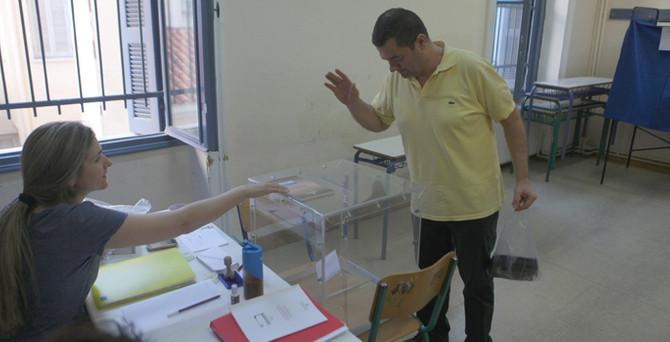 Yunanistan'ın kaderi belli oluyor