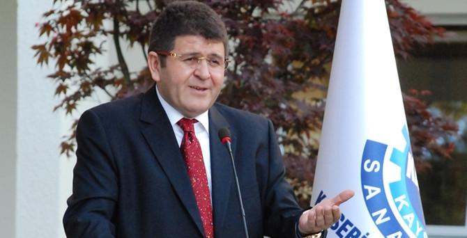 'Türkiye'nin seçimlerle kaybedecek zamanı yok'