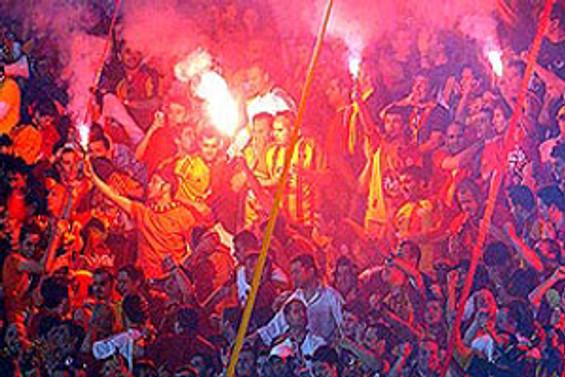 Galatasaray gruptaki liderliğini sürdürdü