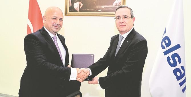 Turkcell ile ASELSAN 5G ortaklığı kuruyor
