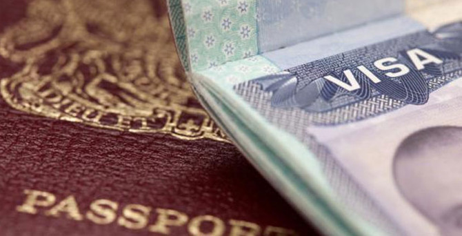 ABD konsolosluğu vize sistemi çöktü