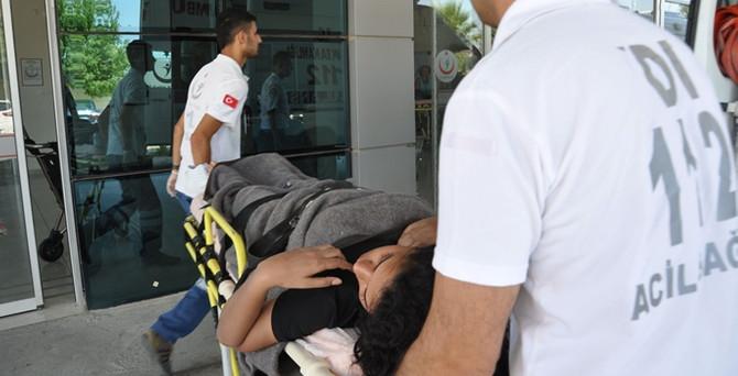 Didim'de facia: 1 ölü, 18 kayıp
