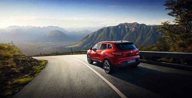 Renault, Avrupa'da atağa kalktı