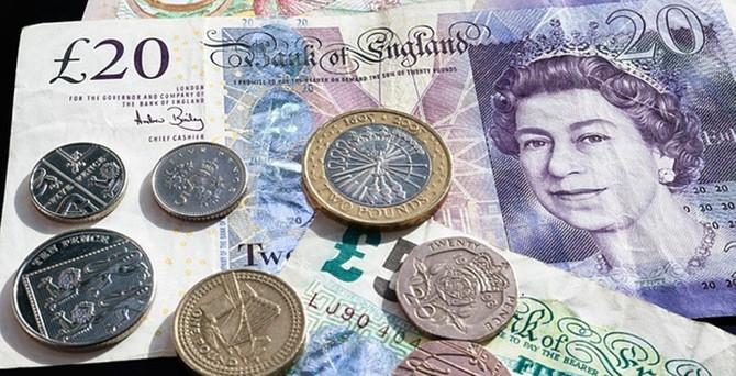 Gün İçi Yorumu: GBP/USD