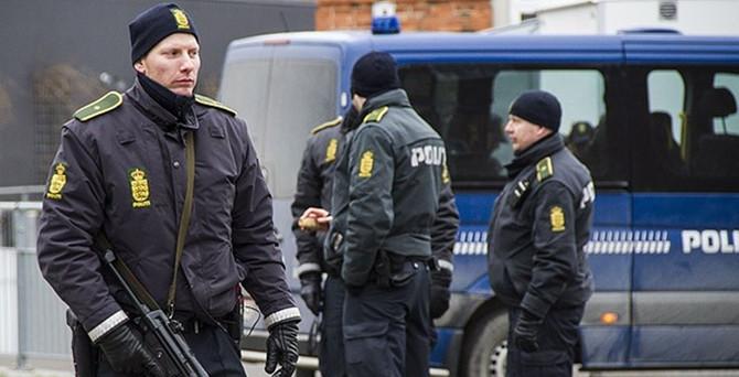 Danimarka polisinden Türk gencine tazminat