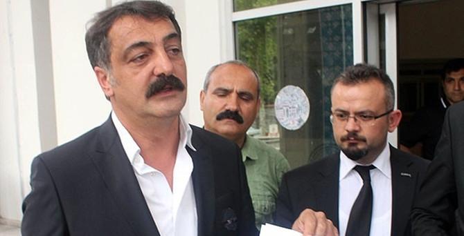 Halaçoğlu'na 1 liralık tazminat davası