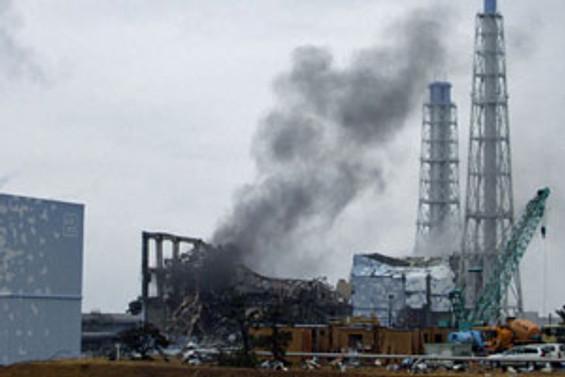 Tehlike Çernobil seviyesinde