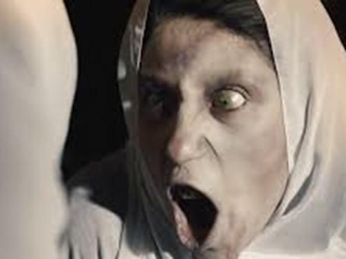 Alper Mestçi'nin yeni filmi 'Siccîn 2' gösterime girdi