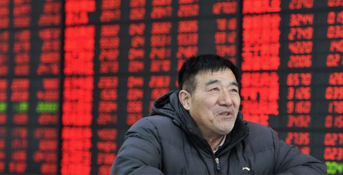 Çin'de 'güven' kaybı
