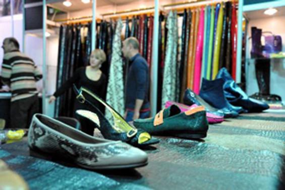 Ayakkabıcılar Moskova fuarından siparişle döndü