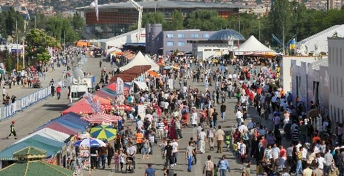 Ankara Alışveriş Festivali ertelendi