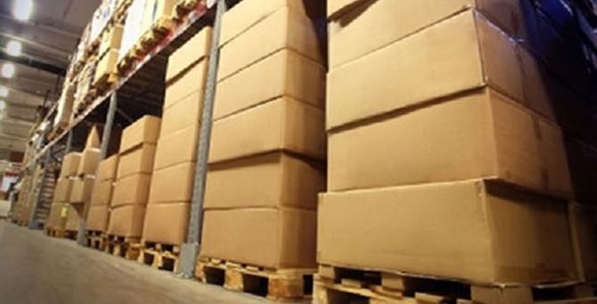ABD'de toptan eşya satış ve stokları beklentiyi aştı