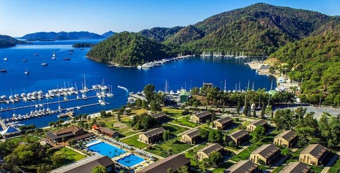 Rixos Hotels, zincirine 5 yılda 30 halka daha ekleyecek