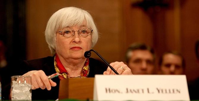 Fed Başkanı Yellen: Faiz artışı için ilk adım bu yıl