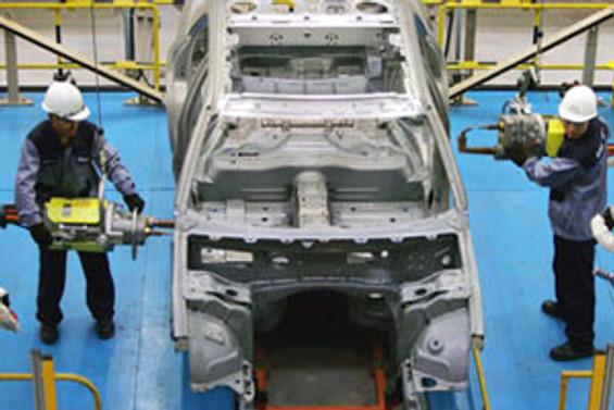 Rus ve Tatar otomotivciler işbirliği için Türkiye'de
