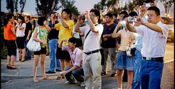 Çin'den Türkiye'ye turist akını