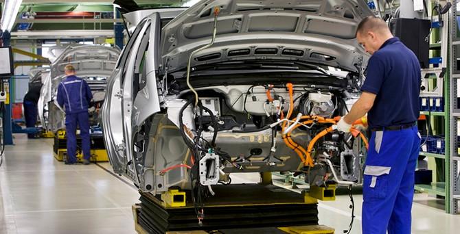 Otomotiv sektörü rekora koşuyor!