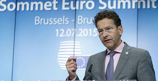 '50 milyar euroluk fon oluşturulacak'