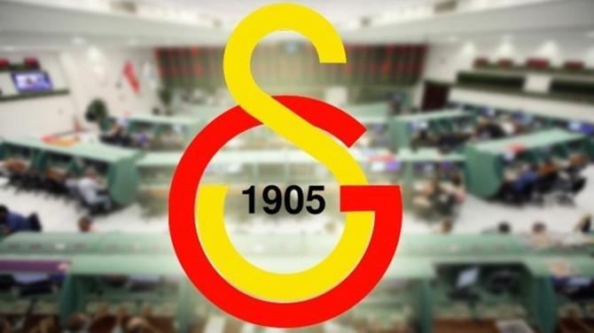Galatasaray hisseleri tavan yaptı