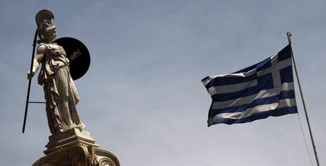 Yunanistan'da KDV'ye zam