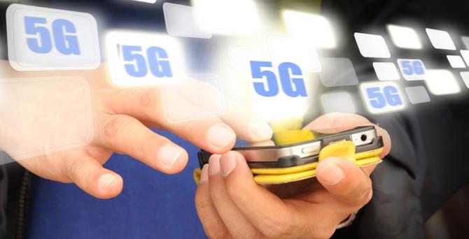 5G için dev ortaklık
