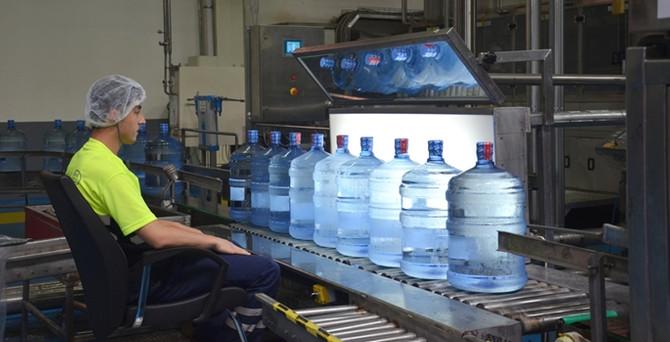 Batı Anadolu'nun su deposu Bursa'da işletme sayısı 26'ya çıktı