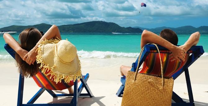 Turizm örgütlerine göre 2015 'kayıp'